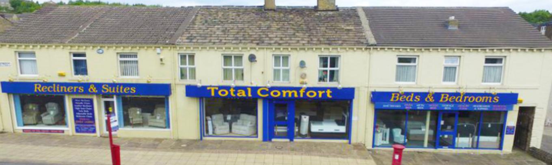 Total comfort