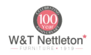 W & T Nettleton